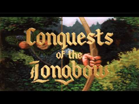 Conquest of Longbow - The Legend of Robin Hood (Review)