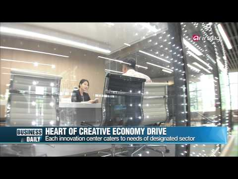 Business Daily Ep27 Google Campus Seoul