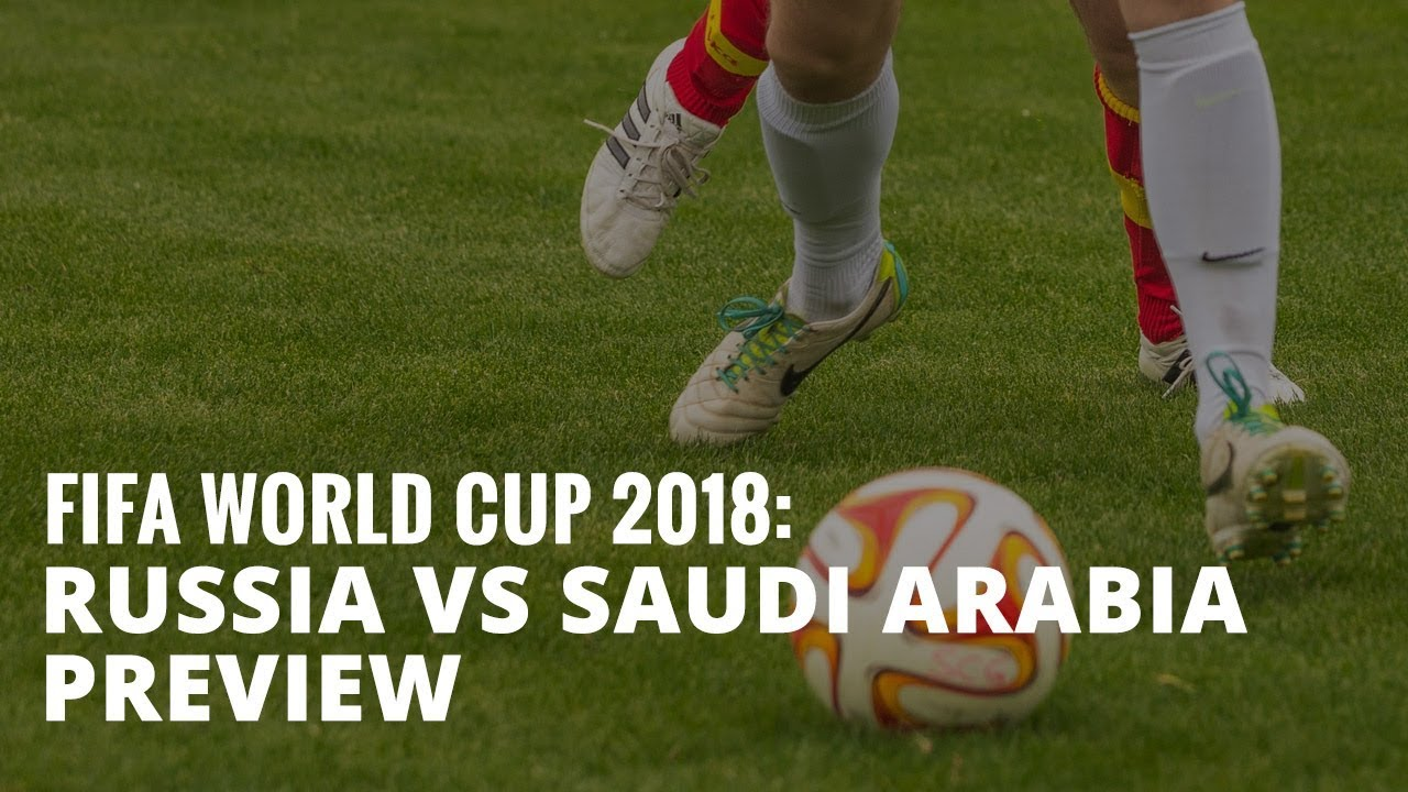 FIFA World Cup 2018 Preview In Numbers