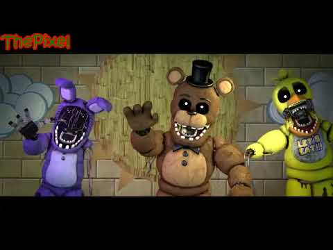 [SFM FNAF] FNAF 2 ROBOT SONG! - SCARY HALLOWEEN SPECIAL! thumbnail