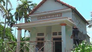 Quảng Ngãi nỗ lực cải thiện nhà ở cho người có công
