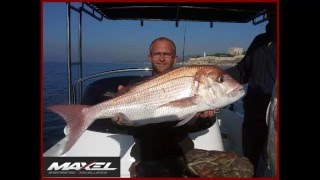 maxel fishing  kusadasi jigging