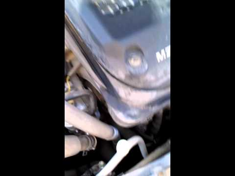 Mazdaspeed 3 vvt noise? Timing chain? Both?