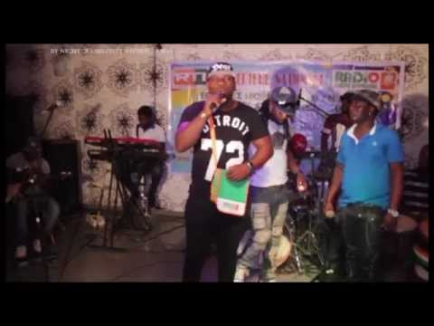 BY NIGHT RADIO COTE D'IVOIRE /prosperite groupe11 MAI 2015