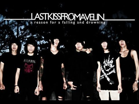FULL ALBUM Last Kiss From Avelin - A Reason For Falling And...