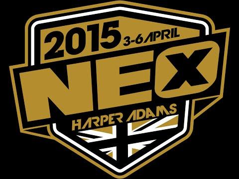 NEO X - Friday Practice - Live!