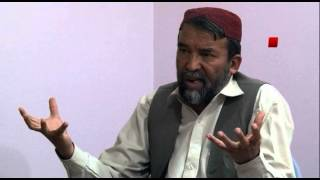 M. Ali with Tahir Khan Hazara Regarding Social Issues (Mechid Baitag)  Part 03