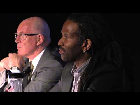 Carl Hart Q&a Hit Hot Topics 2014 video
