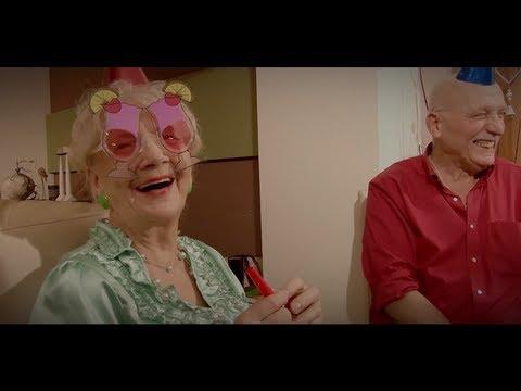 Michael Bear - Balkan Party (Official Music Video)