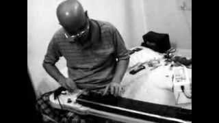 Bulbul - Kannada song hoovu cheluvellaon Bulbul Tarang/Banjo by Vinay Kantak
