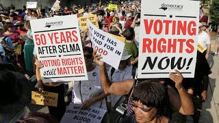 Voting Rights in North Carolina: A Chronicle of Victory