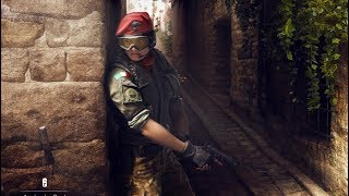 Rainbow Six Siege Pubg pc lite later (Road to 200 subs)