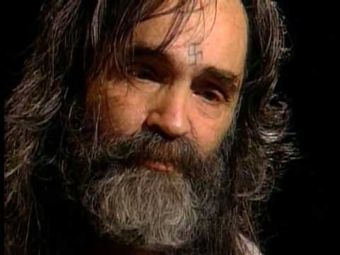 Charles Manson - What Would You Have Me Do
