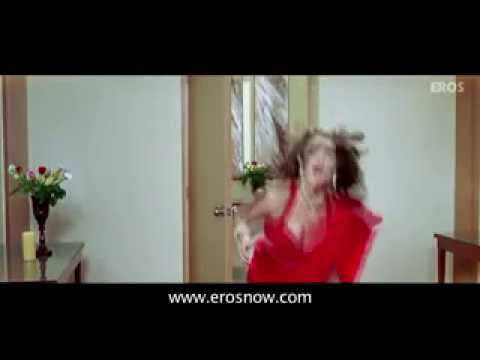 Amisha Patel Red Hot  Slowmotion Sexy Saree Desi Hot Saree Scenebollywood Hot Scene video