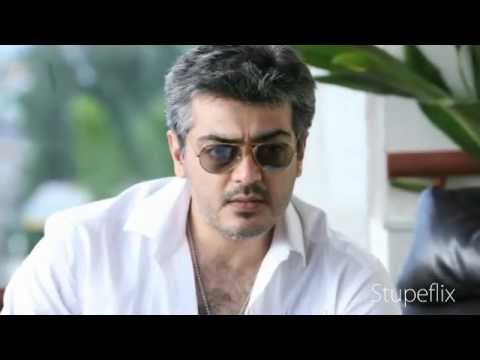 Ajith's next film (after billa -2)