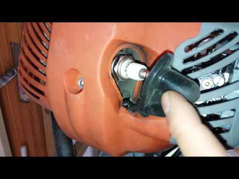глушитель на лодочный мотор carver