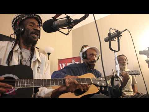 Israel Vibration - Israel Vibration-Live again -Red Eye  Guitar