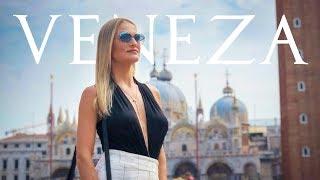 Onde comer em Veneza?  - vlog de viagem na Italia