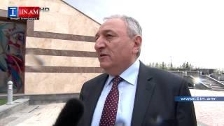 Vardan Bostanjyan - 20.09.2014