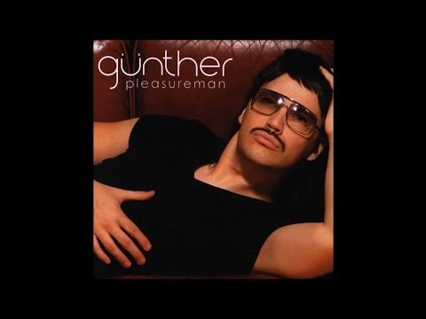 Gunther - Pleasureman