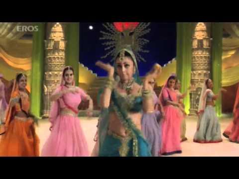 Aishwarya Rai - Nimbooda  Song - [ Hum Dil De Chuke Sanam (1999) ] video
