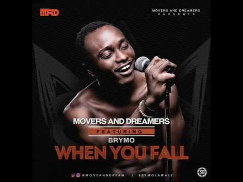 Move And Dream Ft BRYMO: When You Fall
