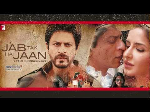 Jab Tak Hai Jaan-hindi Movie 2012 - Challa Full Song- Hd 720p Feat.shahrukh Khan video