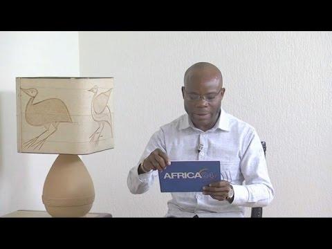 LE TALK - Côte d'Ivoire: Rodrigue Dadjé, avocat principal de Simone Gbagbo