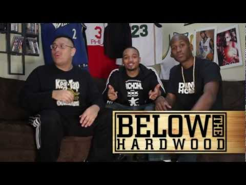 Below The Hardwood - OKC on Fire / Trade Bait / All Star Reserves