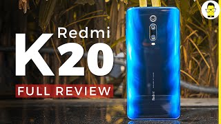 Redmi K20 review: no, it's not overpriced!
