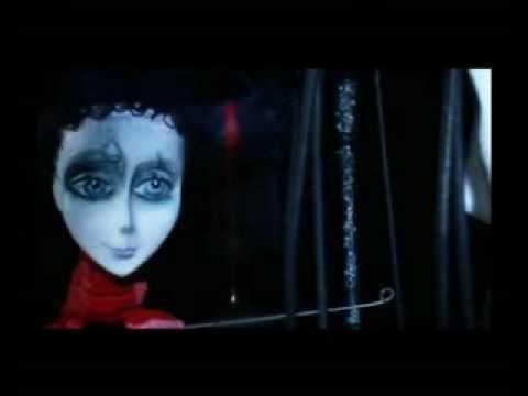Садъ - Девочка со спичками