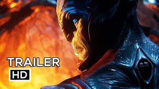 GOALKEEPER OF THE GALAXY Official Trailer (2019) Sci-Fi Movie HD