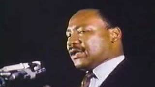 Martin Luther King - Final Speech