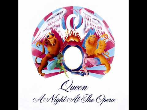 Queen - Death On Two Legs Dedicated To