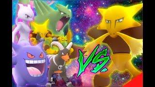 download lagu Pokemon Go How To Solo Alakazam Raid Boss  gratis