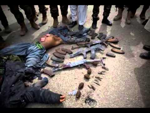 Afghan policeman kills AP reporter Niedringhaus, wounds Gannon - 4 April 2014