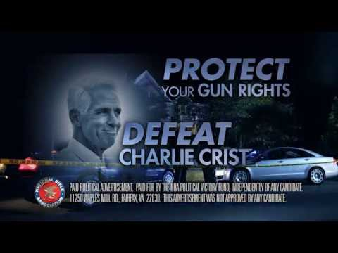 Defend Freedom, Defeat Charlie Crist