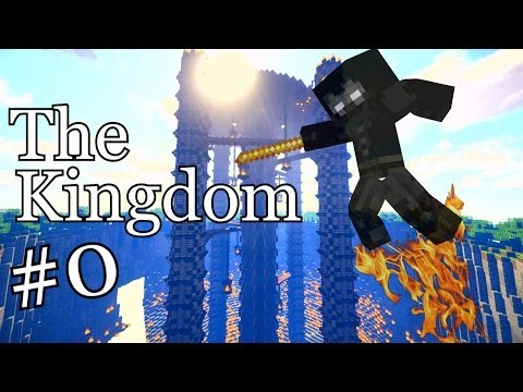 The Kingdom #0 De Zware Week! (GEEN AFLEVERING!)