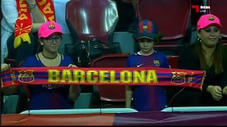 Фюхсе Берлин : Барселона