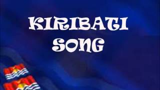 KIRIBATI LOVE SONG