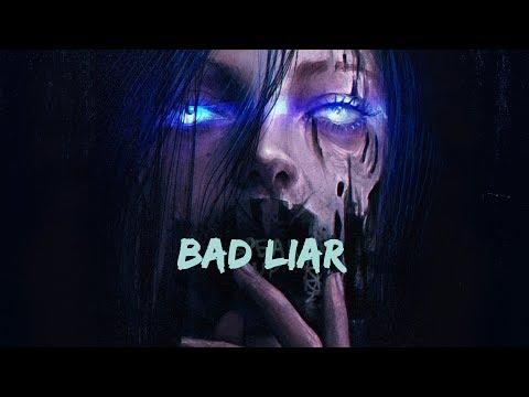 Krewella - Bad Liar (lyrics)