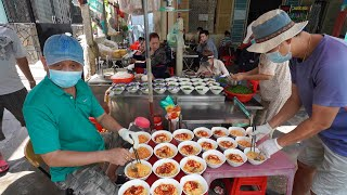 The owner curse the restaurant, guests still pounded to eat a bowl of noodles 55,000