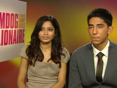 From Skins to Slumdog Millionaire - Dev Patel Video