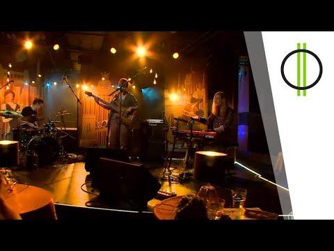 Jazz Akusztik teljes adás - D.A.S. Trio (2018.12.01.)