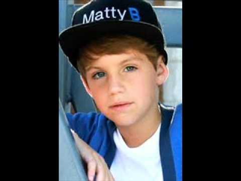 Mattyb- Boyfriend video