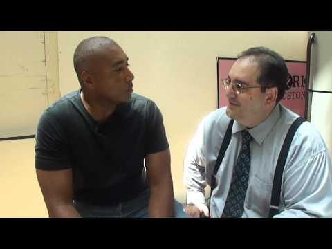 Joe Q Chats With Bernie Williams