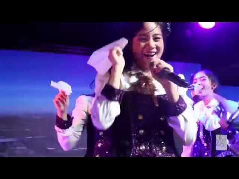 download lagu Penampilan Perdana Academy Class A - Rinanda Syahputri (Nanda) gratis
