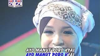Tasya - Turi Putih [Official Music Video]