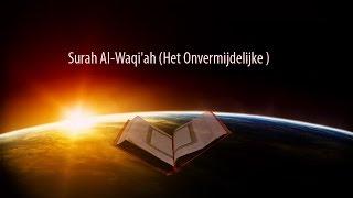 Uitzending 136 Deel 1&2 Surah Al-Waqi'ah [56] Het Onvermijdelijke