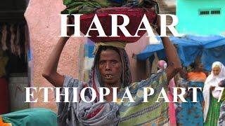 Harar Market, Ethiopia